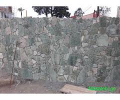 ნიჩბისის ბუნებრივი მოსაპირკეთებელი ქვა/bunebrivi kva